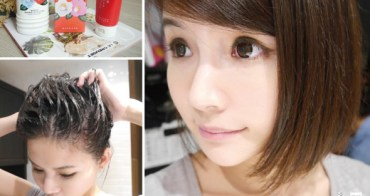 [髮品] 日本百年.洗起來非常無負擔-本島椿 山茶花美髮系列