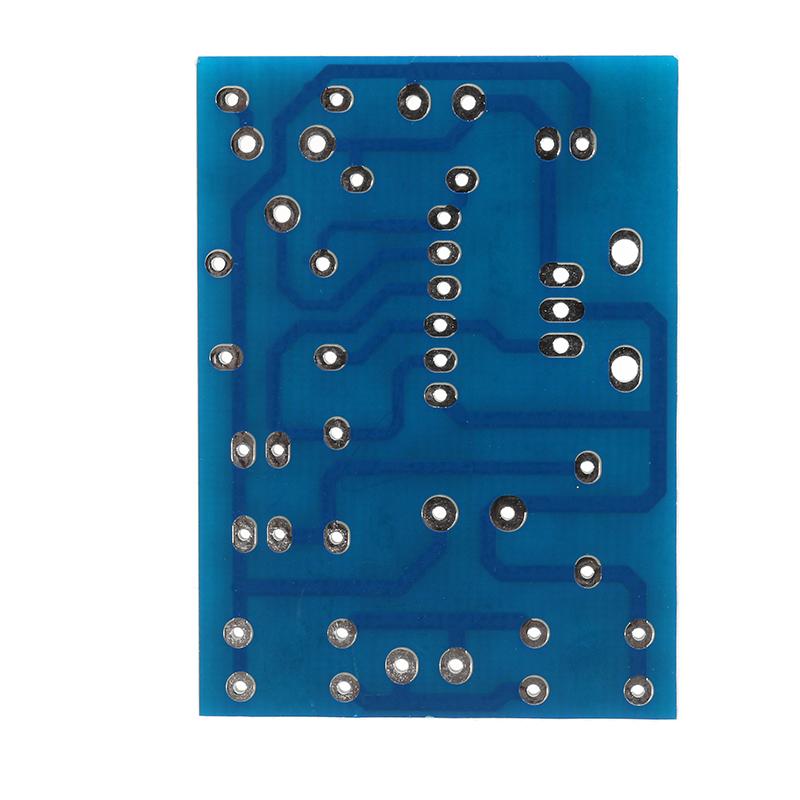 3Pcs DIY D880 Transistor Series Power Supply Regulator Module Board Kit 35