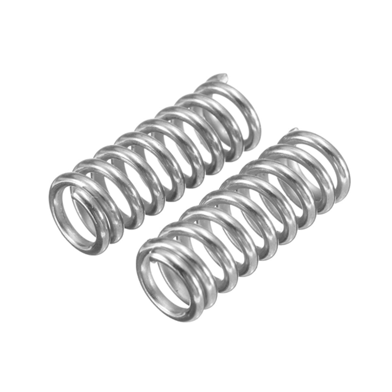 10pcs Spring For 3D Printer Extruder Heated Bed 9