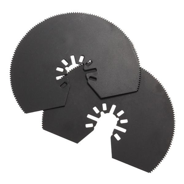 66pcs Saw Blades Oscillating Multitool for Fein Bosch Makita