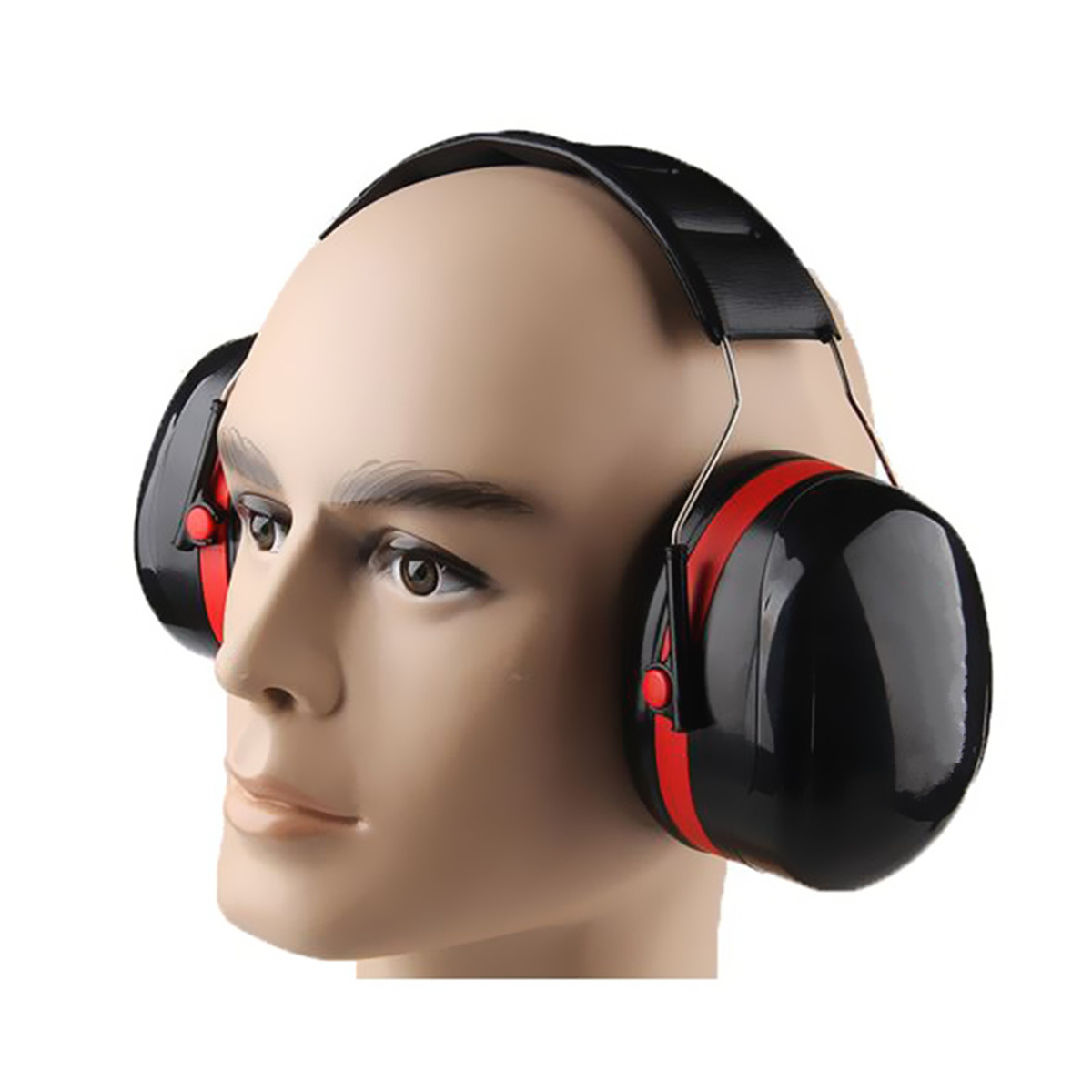 2pcs Noise Reduction Canceling Safety Shooting Hearing Ear