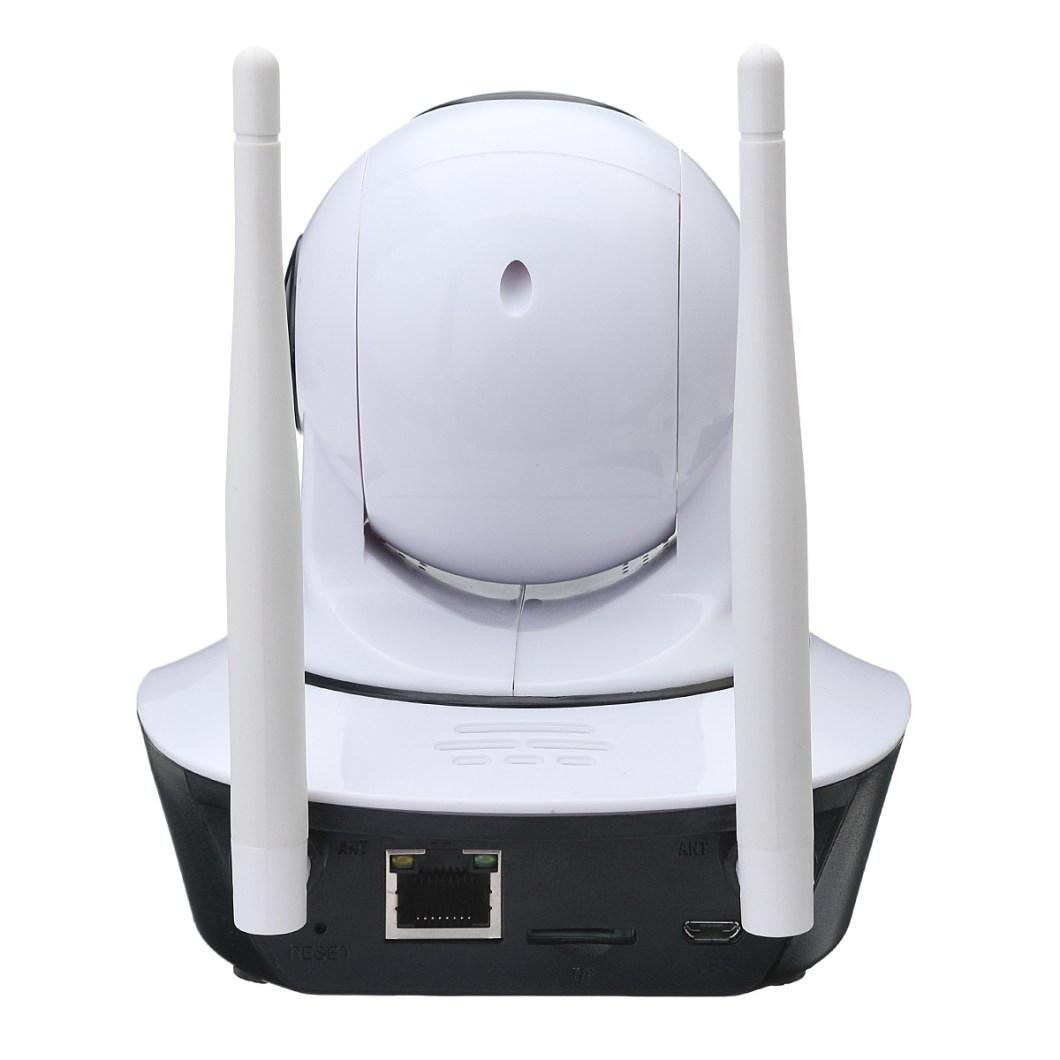720P Wireless IP Camera Security Network CCTV Camera Pan Tilt Night Vision WIFI Webcam 15
