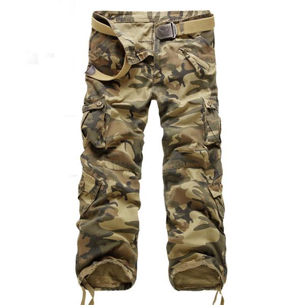 Imagini pentru cargo trousers