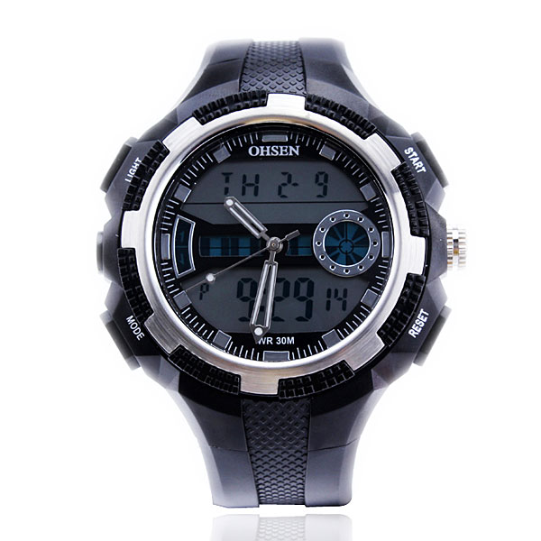 M26 Led Light Display Watch