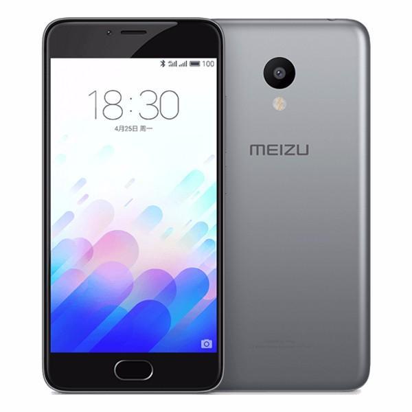 banggood MEIZU M3 MTK6750 1.5GHz 8コア GRAY(グレイ)