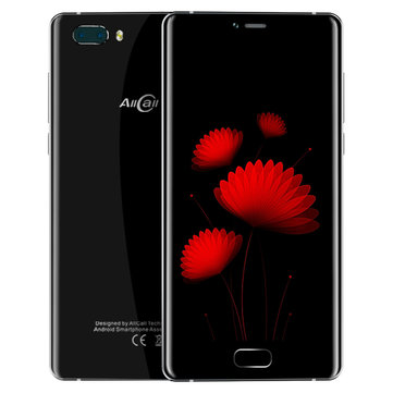 AllCall Rio S 5.5-Inch Android 7.0 Dual Rear Cameras 2GB RAM 16GB ROM MT6737 Quad-Core 4G Smartphone