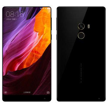 banggood Xiaomi Mi MIX Snapdragon 821 MSM8996 Pro 2.35GHz 4コア BLACK(ブラック)