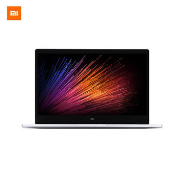 Original Xiaomi Mi Notebook Air Windows 10 13.3 Inch Intel Core i5-6200U Dual Core 8GB RAM 256GB PCIE SSD FHD 1920*1080 Bluetooth 4.1 Laptop