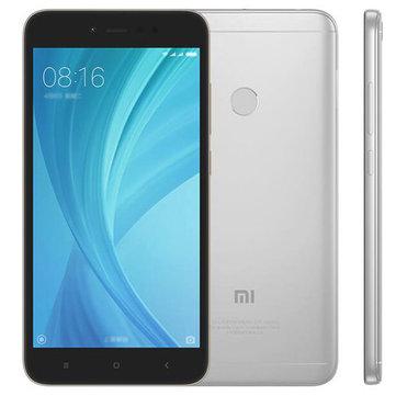 Xiaomi Redmi Note 5A Prime 5.5 inch 4GB RAM 64GB ROM Snapdragon 435 Octa core 4G Smartphone