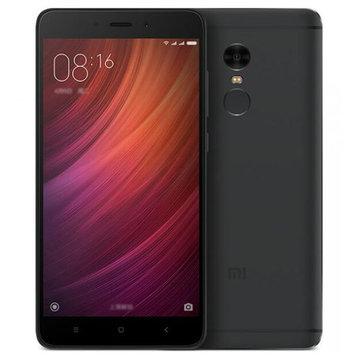 Xiaomi Redmi Note 4 Fingerprint 5.5-inch 3GB RAM 32GB MTK X20 Deca-core 4G Smartphone Black