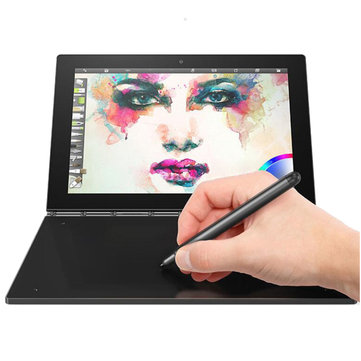 Original Box Lenovo Yoga Book 64GB Intel Atom X5 Z8550 Quad Core 10.1 Inch Android 6.0 Tablet PC