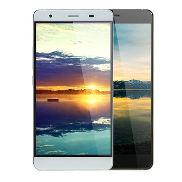 MOREFINE MAX1 5 Inch 2GB RAM 16GB ROM MTK6735P 1.3GHz Quad-core 4G Smartphone