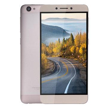 Letv Le 1s X500 5.5-inch MTK helio X10 Turbo Octa-core 2.2GHz 3GB RAM 32GB ROM Dual SIM 4G LTE Smartphone