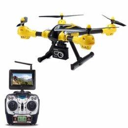 Best Drones for GoPro Cameras - Kai Deng K70C