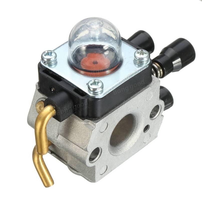 E6dc97 Stihl Km 55 R Manual Trimmer