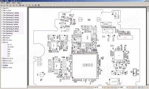 Original Zillion X Work ZXW DONGLE Repair Mobile Phone