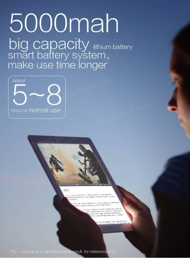 Original Box VOYO Q101 MT6753 Octa Core 10.1 Inch Android 7.0 Dual 4G Tablet PC