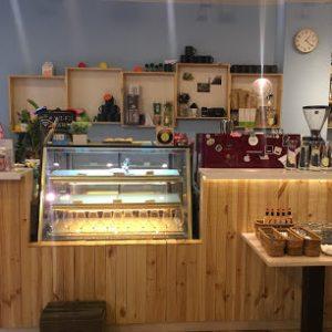 Dream Caf'e 未來咖啡