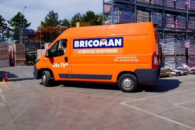L Enseigne Bricoman Va T Elle Bouleverser La Distribution Professionnelle 22 05 2018