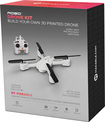 Robo 3d - Quadcopter 3d Drone Print Kit Pack