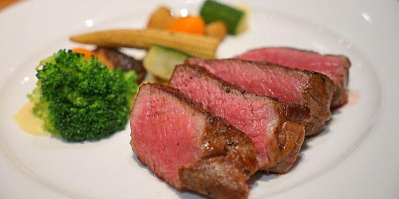 裕元花園酒店映景觀餐廳│台中情人節餐廳之夜乾式熟成牛排的浪漫饗宴約訪