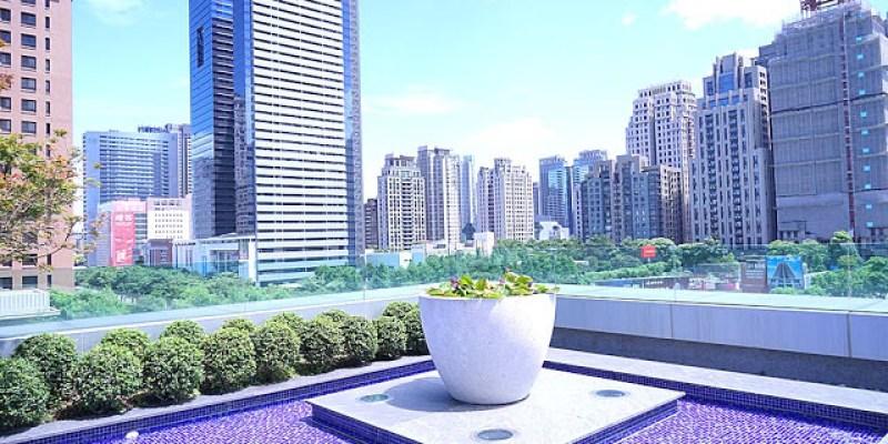 精銳VIP採訪│台中五星級酒店就在七期日月千禧酒店,氣派舒適,商務人士出差首選