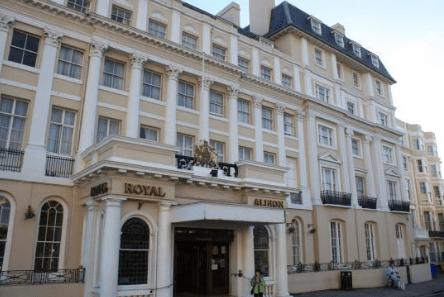 英格蘭藝術節│布萊頓藝穗節 Brighton Fringe Festival 飯店資訊整理