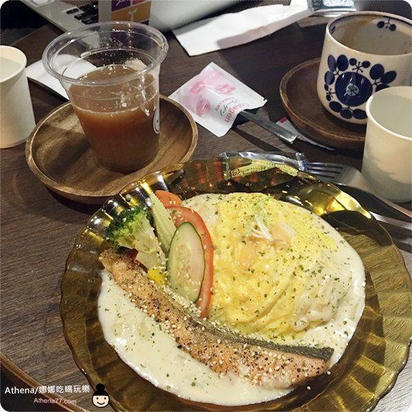 【娜娜專欄】台北大安。信義安和站|東西不錯吃的「米屋咖啡」有wifi不限時