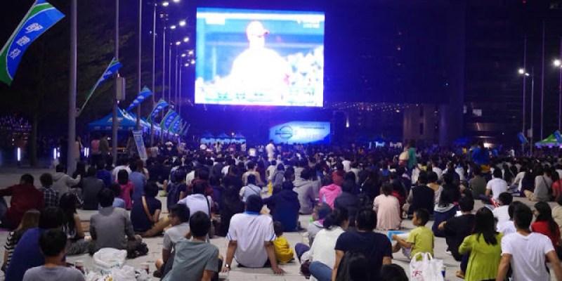 世界12強棒球錦標賽│台中棒球賽可約朋友一同觀看餐廳懶人包
