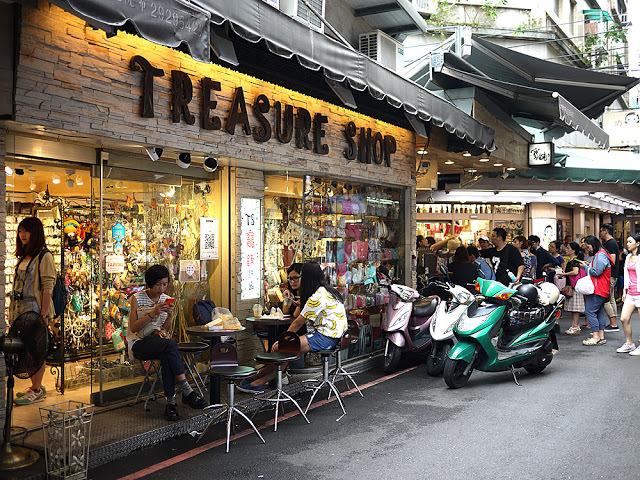 台北後火車站美食│大排長龍的寶鋪黃金炙燒吐司約訪