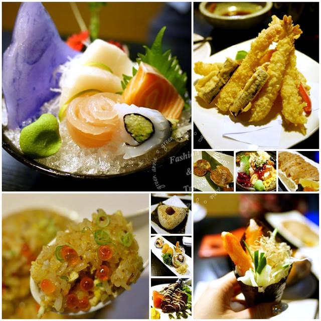 【吳大妮專欄】板橋新埔站~海山日式創意料理~父親節聚會好選擇
