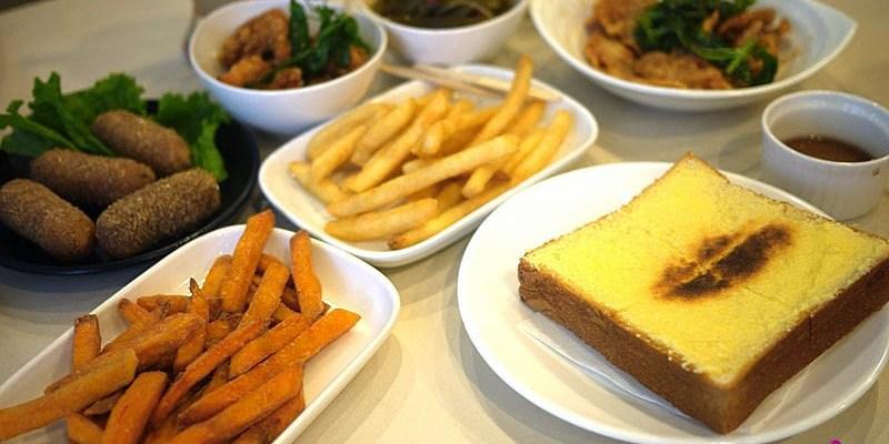 【台中有wifi餐廳】陽光盒子健行店之下午茶之旅