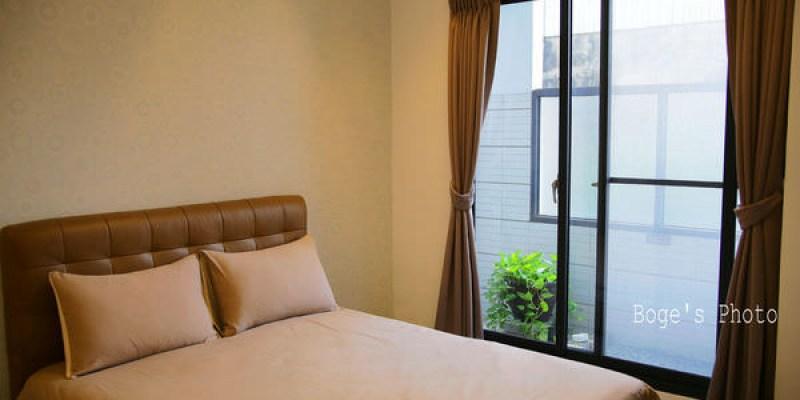 【波給專欄】台南近大東夜市的平價住宿推薦。懷特會館(邀約)