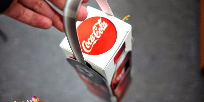 【兒童節小禮物】可口可樂與KKBOX合作的年份瓶