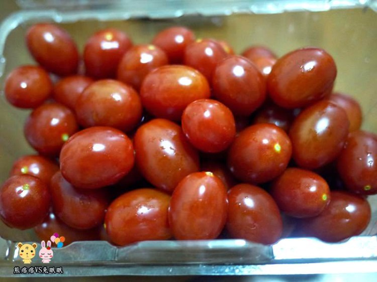 【團購玉女番茄】太保木蔬菜農銷第77班