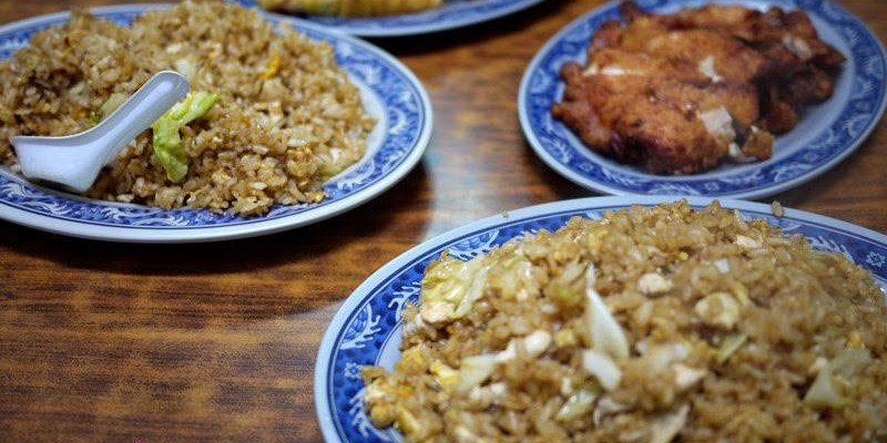 【逢甲異國風味美食店】N訪吃不出來的拉薩炒飯