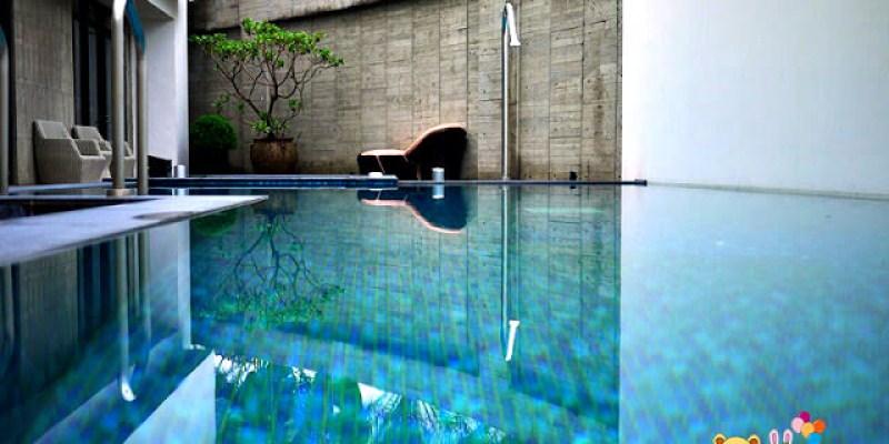 【台南住宿】清水漾H Villa Motel與台南部落客聚會