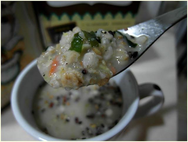 【體驗】樂喵屋之微卡菇菇粥。董小湘