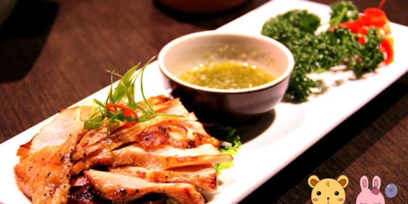【台中餐廳】蘭那泰式餐廳