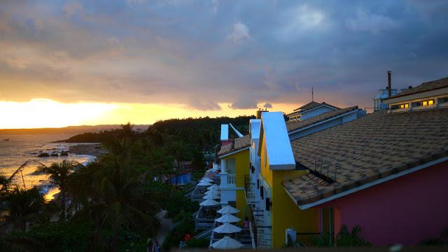 【墾丁住宿】陽光海洋。墾丁夏都沙灘酒店