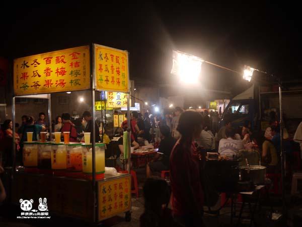 【苗栗美食】大學四年逛不膩的竹南夜市