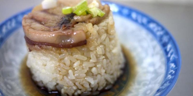 【台中美食】古早好滋味-清水明肉圓仔湯