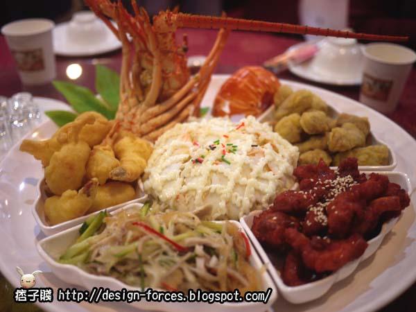 【金門喜宴菜】紅龍餐廳