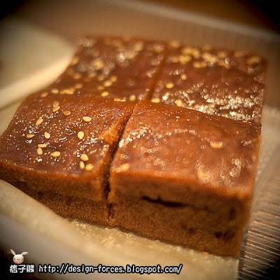 【美食試吃】澎湖-御品家黑糖糕