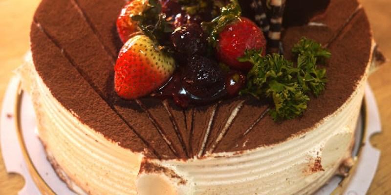 【金門深度美食之旅】-佳軒西點麵包(特色蛋糕)