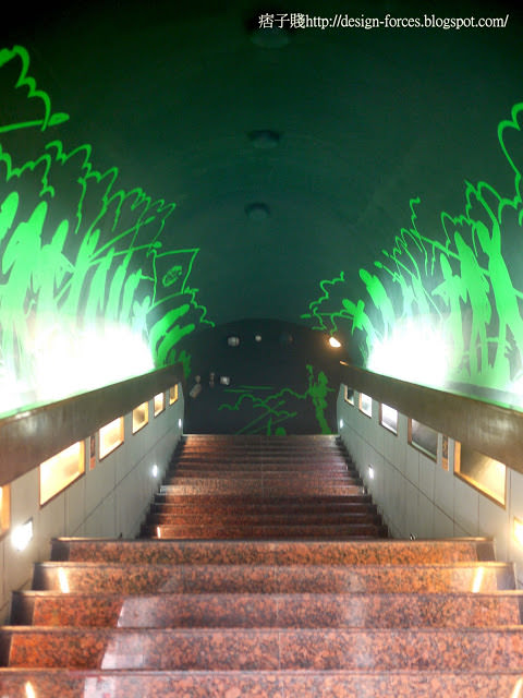 【金門深度美食自助旅遊】-金城民防坑道Kinmen Civil Defence Tunnel__(2)