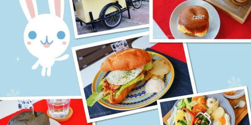 高雄美食 早午餐-三民區/原味輕食-平價手作,嚐食物原始味道的早午餐店
