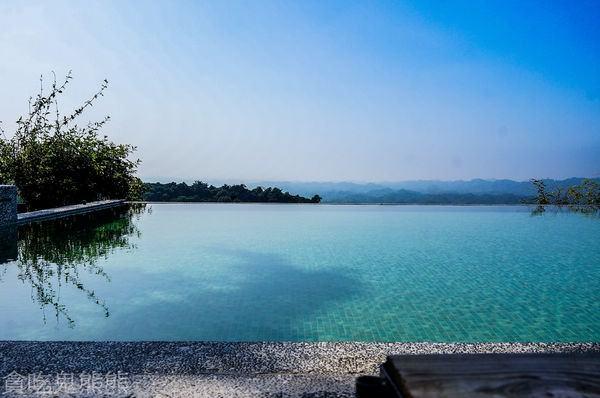 台南東山區旅遊 仙湖休閒農場