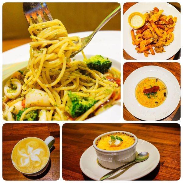 【美食】高雄   柒五叁咖啡館