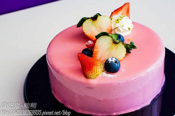 【美食】高雄 點嚐法式烘焙(母親節蛋糕)薇朵栗雅(已歇業)